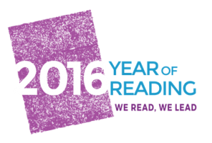 Year of Reading