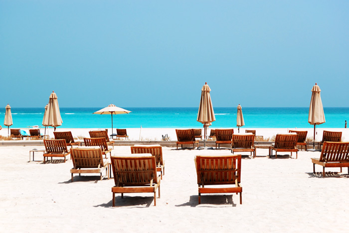 Yalla Abu Dhabi Why Choose Saadiyat Island As A Place To