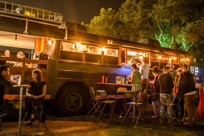 Food Trucks For Sale Mobile Al