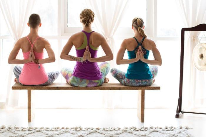 Bodytree Yoga Market