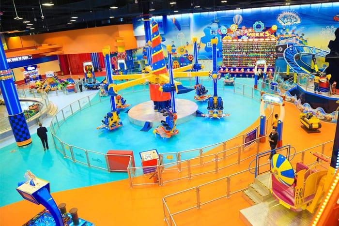 Types Of Car Insurance >> Yalla Abu Dhabi - Fun Works is a house of Play! - Family Guide for Abu Dhabi | yallaabudhabi.ae