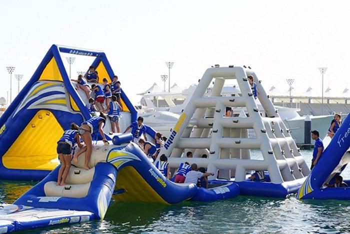 Yalla Abu Dhabi - Splash-at-Yas-Marina - Family Guide for Abu Dhabi |  yallaabudhabi.ae