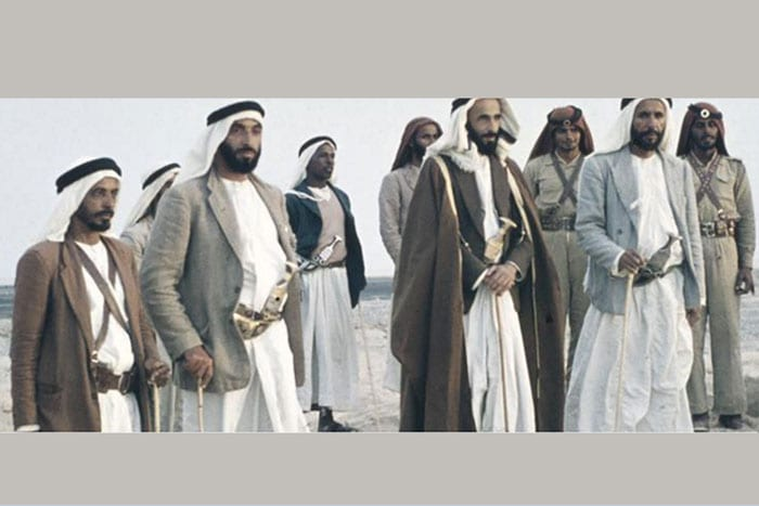 The Archaeological Story of the United Arab Emirates