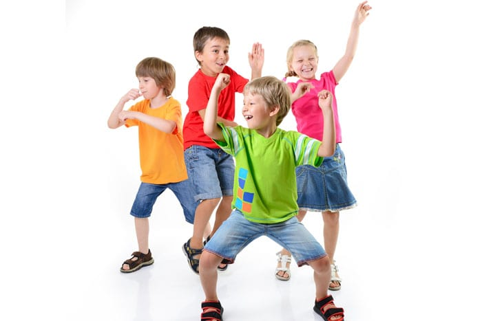 Yalla Abu Dhabi Super Cool Sports Classes For Kids Now
