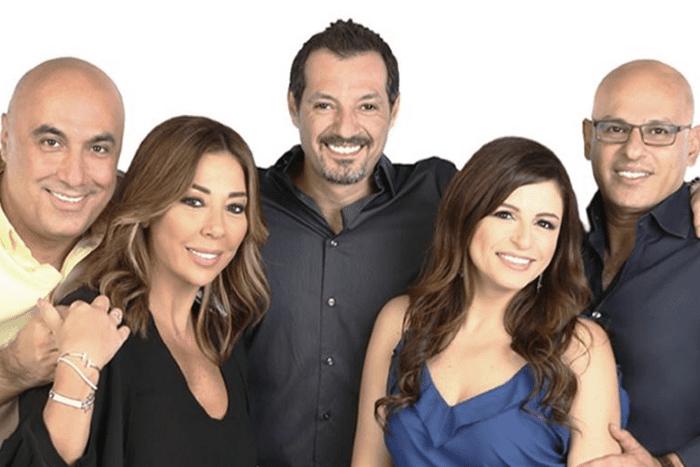 Yalla Abu Dhabi Lebanese Comedy Show