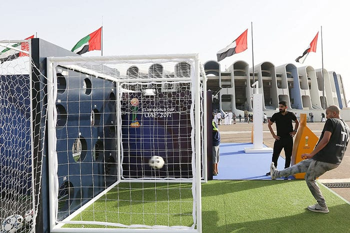 FIFA-Club-World-Cup-UAE-2017-Excitement-Mobile-Roadshow