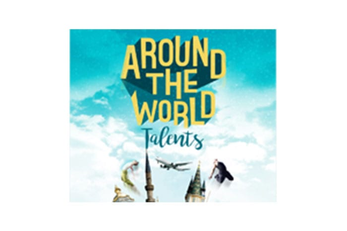 Talents-Around-the-World