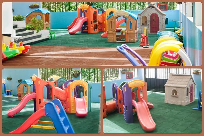Les Fanfans Nursery & Crèche