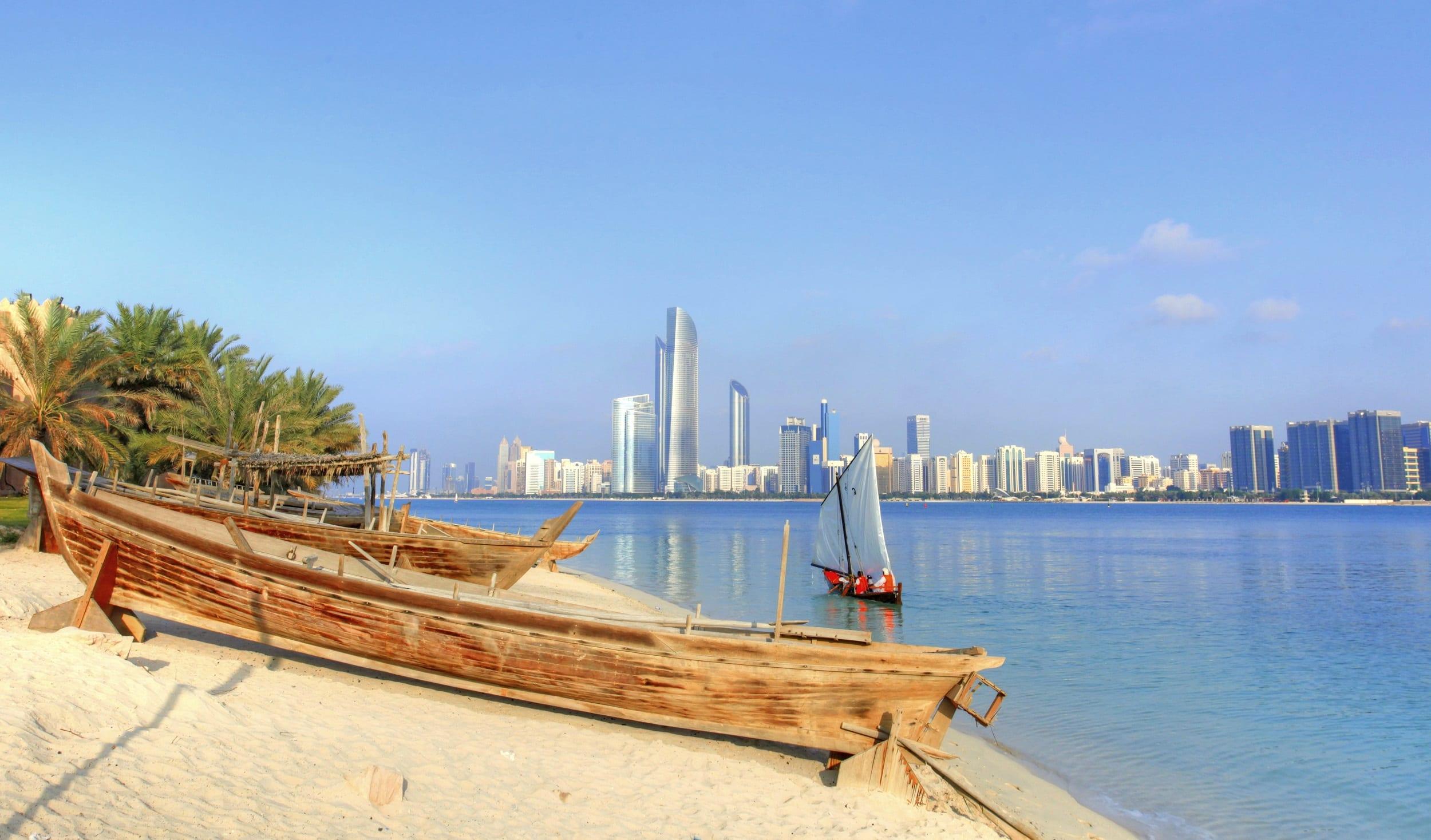 Property Leasing Companies In Abu Dhabi