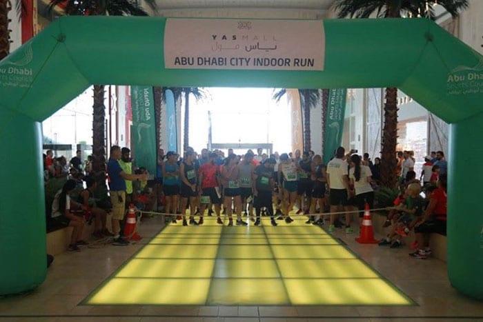Abu-Dhabi-City-Indoor-Run-Yas-Mall