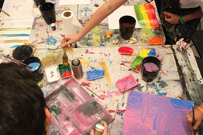 Creative Mornings For Children