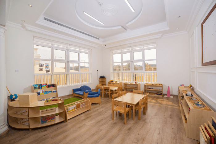 Redwood Montessori Nursery Believe That Children Are Capable Of Learning More In The First Five Years Their Life Than At Any Other Time
