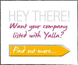 Yalla Advert