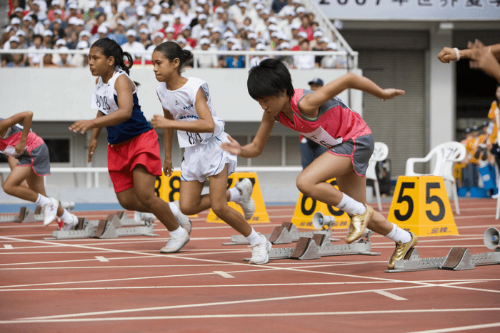 yalla abu dhabi - special olympics