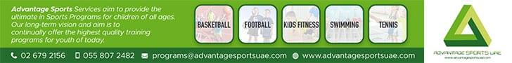 Advantage Sports