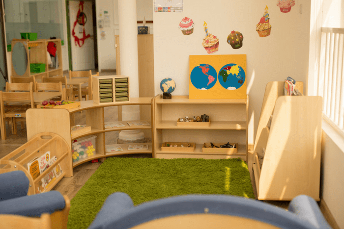 Yalla Abu Dhabi Nursery Of The Week Family Guide For
