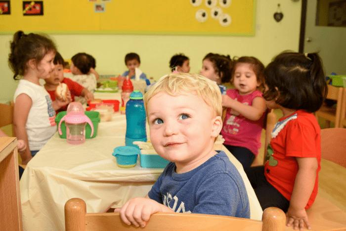 Yalla Abu Dhabi Nursery Of The Week Family Guide For Abu Dhabi