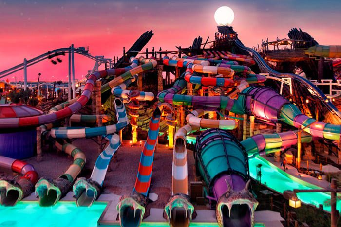 Family-night-at-Yas-Waterworld