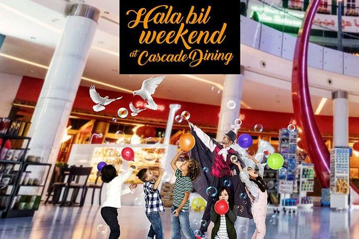 Hala-Bil-Weekend