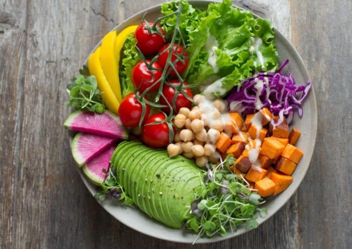 Vegan opportunities in Abu Dhabi