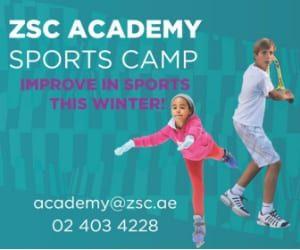 ZSC Sports Camp MPU