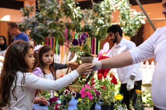 masdar festival