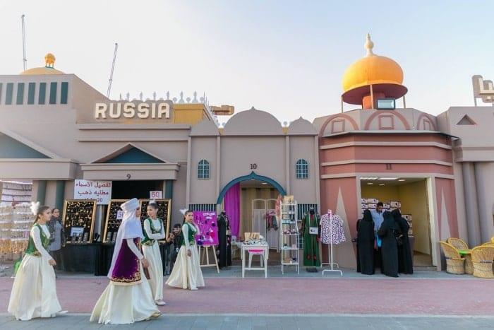 sheikh zayed heritage festival