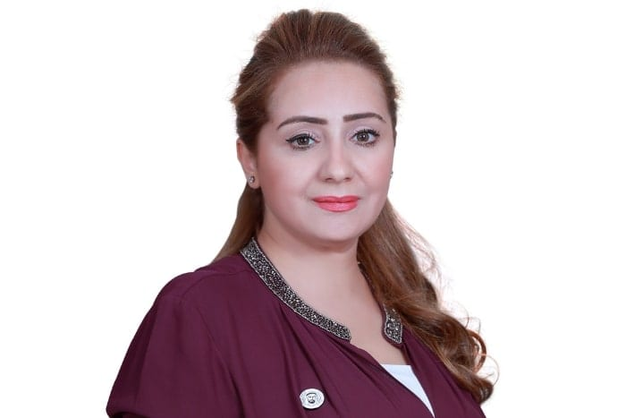 UEMS Health Plus Children's Specialty Centre - Dr. Sara Bachar