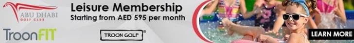 ADGC Leisure membership