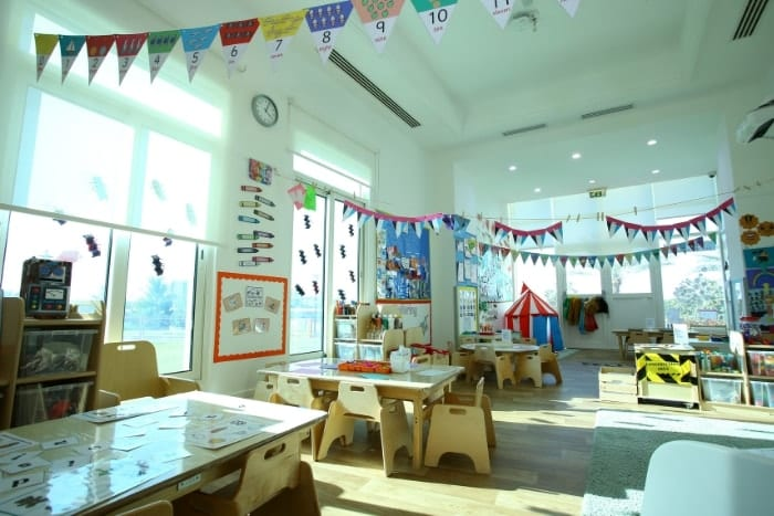 aldar academies al forsan nursery
