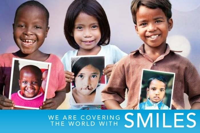 operation smile UAE