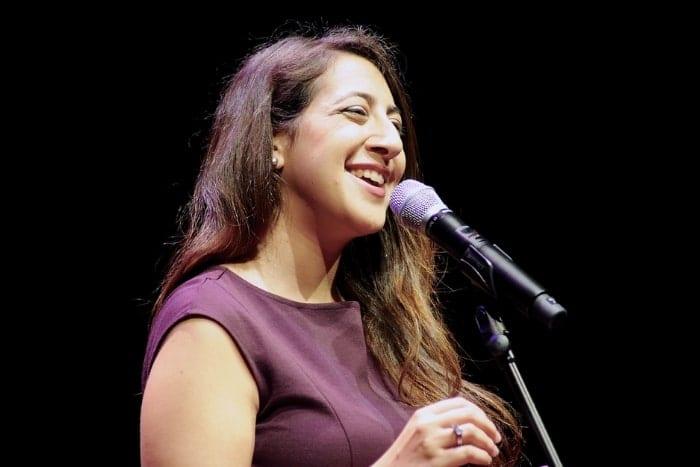 Alana Barraj