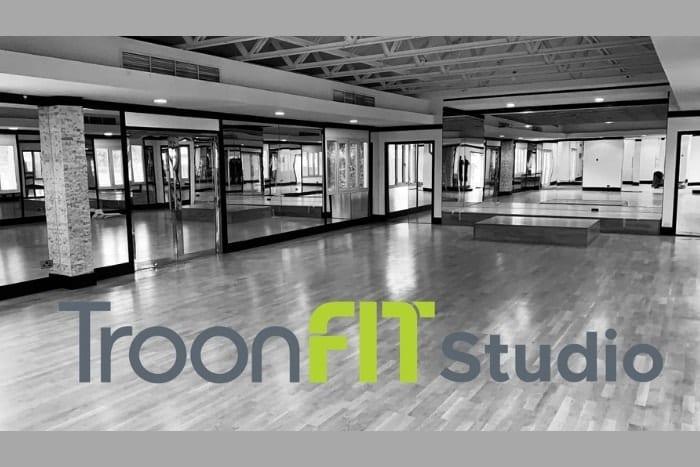 TroonFit Studio