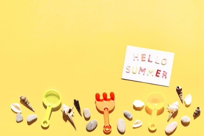 CHM summer camp