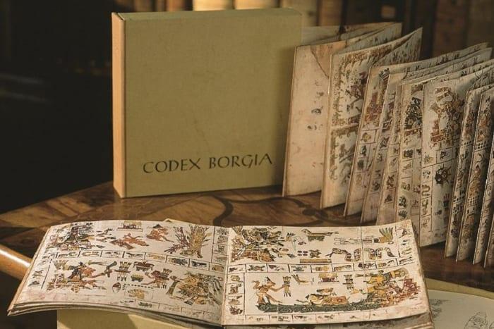Codices of Mexico