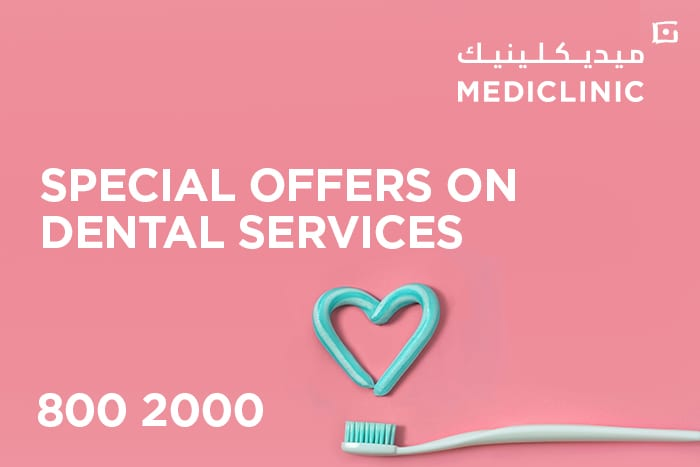 Mediclinic Dental Offers