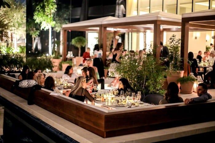 Alba Terrace Edition Hotel Abu Dhabi