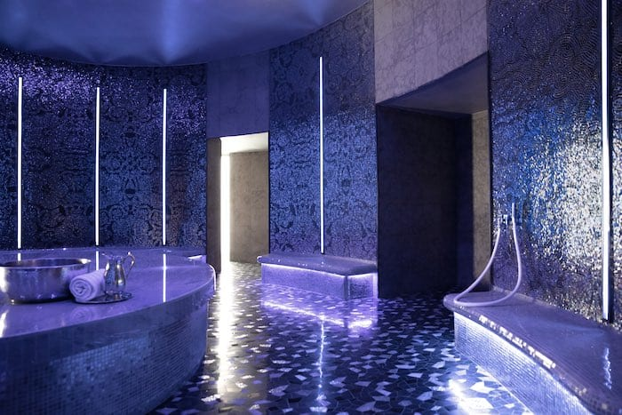 Jumeirah at Saadiyat Island Resort - SPA Saadiyat - Grand Moroccan Hammam