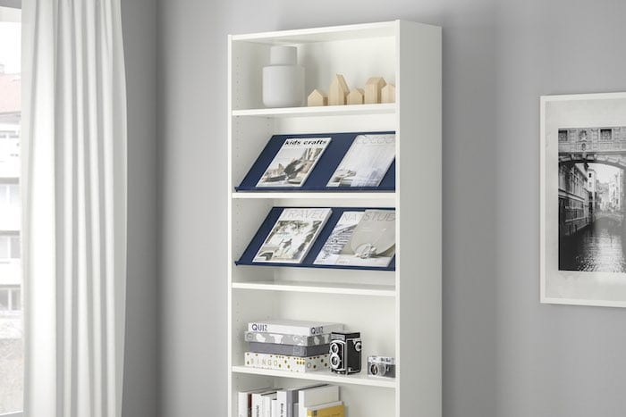 One for the bookworms 700x467 IKEA