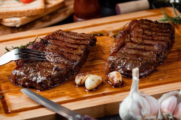 Steak & Grape Nights, Abu Dhabi Golf Club
