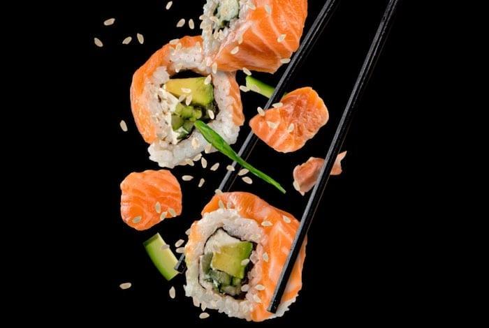 Sushi Social, Hawksbill restaurant