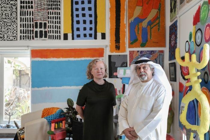 Mohamed Ahmed Ibrahim Art